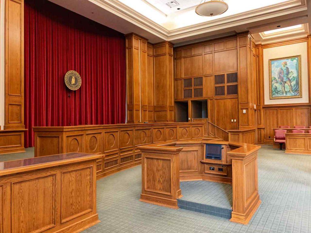 """ひろゆき『裁判員制度って""""やってる感""""だけだよね』知られざる裁判員制度の問題点を指摘!"""